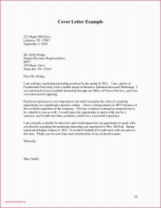 Cover Letter Template Free - What is A Cv and Cover Letter Cover Letter Examples for Internship