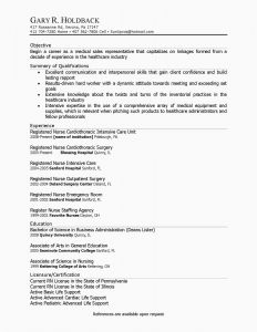 407 Letter Template - Sample Resumes Objectives Free Sample Resumes Elegant Sample Resumes