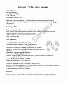 Abnormal Lab Results Letter Template - Sample Resumes Warehouse Workers