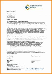 Accounting Engagement Letter Template - Engagement Letter Template for Accountants Examples