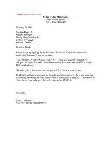 Adjustment Letter Template - 50 Lovely Credit Dispute Letter Template