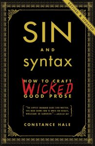 Amazon Appeal Letter Template - Sin and Syntax How to Craft Wicked Good Prose Constance Hale