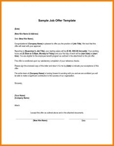 Amazon Appeal Letter Template - Fer Employment Letter Template Canada Sample