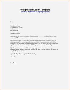 Amazon Cease and Desist Letter Template - Resignation Letter Template Samples