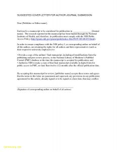 Amazon Cease and Desist Letter Template - Pre Written Cover Letter Template Examples