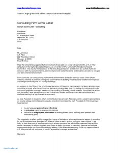 Applicant Letter Template - Recruitment Cover Letter New Application Letter for Job Employment