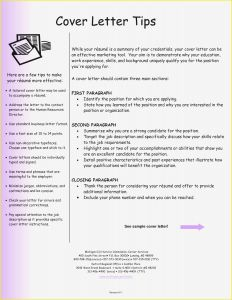 Application Cover Letter Template - Cover Letter format Examples Awesome Resume with Cover Letter