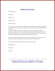 Application Cover Letter Template - Letter Cover for Job Application Resume Cover Letters Examples