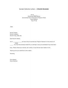 Appointment Reminder Letter Template - Appointment Reminder Letter Template Medical Download