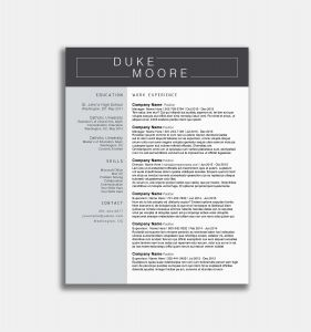 Authorized Signer Letter Template - Simple Resume Cover Letter Example 51 Best Sample Cover Letter