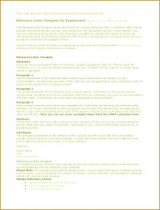 Back to School Letter Template - Grad School Letter Re Mendation Template Examples