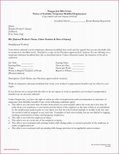 Bad Check Letter Template - Funny Cover Letter Examples Sample Cover Letters for Internships