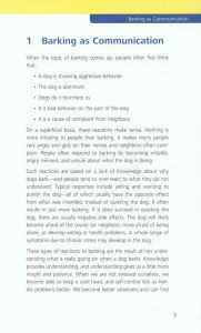 Barking Dog Complaint Letter Template - Ebook Barking the sound A Language Dogwise