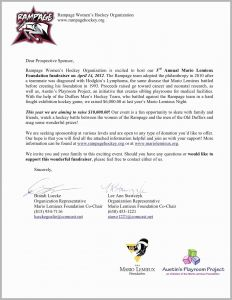 Baseball Sponsorship Letter Template - athletic Team Sponsorship Letter Great Sponsorship Letter Template