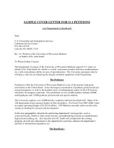 Beneficiary Letter Template - Visa Letter Template Download