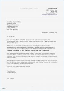 Blank Cover Letter Template - Awesome Cover Letter Template Samples