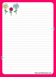 Blank Love Letter Template - Blank Love Letter Template Valid Love Letter Background Template