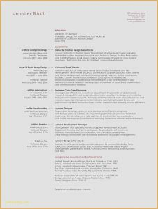 Bonus Letter Template - 22 New Achievements In Resume for Students
