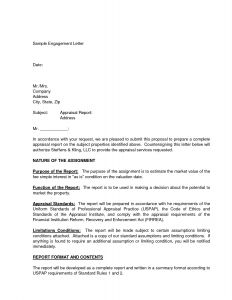 Bookkeeping Engagement Letter Template - Yoruba Engagement Proposal Letter Template Reference Bookkeeping