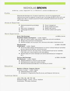 Brag Sheet Template for Letter Of Recommendation - Letter Agreement Template Free Collection