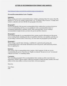 Brag Sheet Template for Letter Of Recommendation - Brag Sheet Template for Letter Of Re Mendation