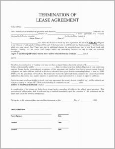 Breaking Lease Letter Template - Rental Agreement Letter Beautiful Sample Demand Letter for Unpaid