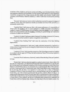 Breaking Lease Letter Template - 22 Best Letter to Landlord Moving Out Download