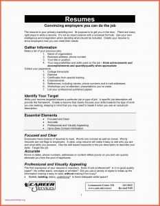 Breakup Letter Template - Sample College Application Letter Resume Template for College