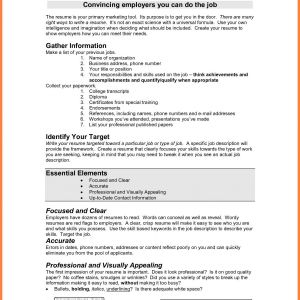 Breakup Letter Template - 34 Beautiful Sample Resume for Job Application Y1x