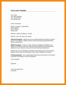 Breakup Letter Template - Open when Letters Examples Fresh 20 Teaching Cover Letter Template