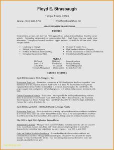 Budget Letter Template - Sample Cover Letters for Resumes Elegant Cover Letter Resume Fresh