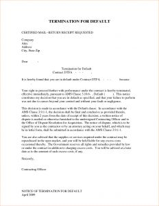 Business Contract Termination Letter Template - Jual Beli Koplo Antar Pulau – Jual Beli Koplo Antar Pulau
