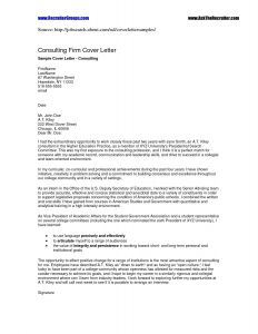 Business Cover Letter Template - Business Cover Letter format Inspirational formal Letter format and
