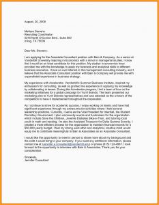 Business Introduction Letter Template - 21 Free Cover Letter Simple
