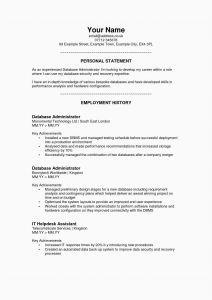 Business Letter Of Recommendation Template - How to Start A Letter Re Mendation format Job Resumes Examples