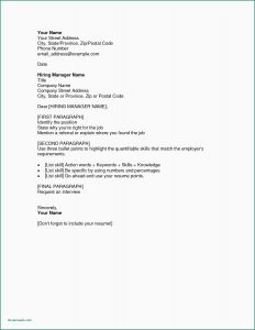 Business Letter Template Doc - How to Write A Letter Fresh Business Letter Example Doc New bylaws