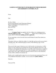Cancellation Of Debt Letter Template - Termination Letter Template Collection