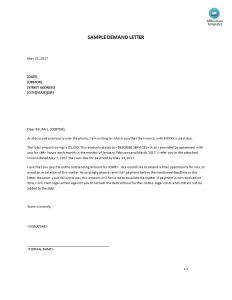 Car Accident Demand Letter Template - 50 Unique Car Accident Settlement Agreement – Letter Templates Free
