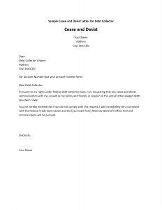 Cease and Desist Letter for Defamation Of Character Template - Cease and Desist Letter Template Clotrimazolhandk