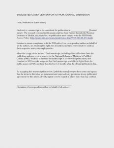 Cease and Desist Letter Template - Free Cease and Desist Letter Template Collection
