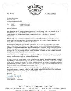 Cease and Desist Slander Letter Template - California Cease and Desist Letter Template Collection