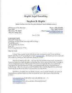 Cease and Desist Slander Letter Template - Response to Cease and Desist Letter Template Sample
