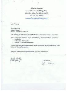 Cease and Desist Slander Letter Template - Cease and Desist Letter Uk Defamation