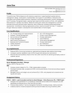 Change Of Management Letter Template - Change Management Letter Template Sample