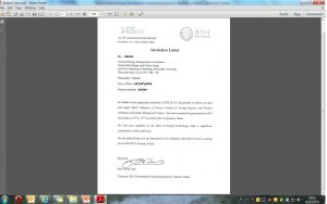 Chinese Visa Invitation Letter Template - Visa Application Global Secure Epsrc Funded Newcastle University