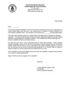 Church Donation Letter Template - Church Donation Letter Template Cv Templates Business Donation