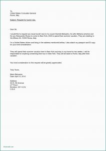 Church Letter Template - formal Invitation Letter for Visa 25 Beautiful Free Church
