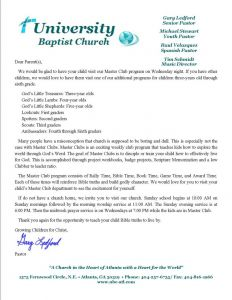 Church Welcome Letter Template - Church Visitor Wel E Letter