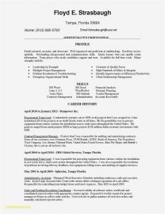 Cna Cover Letter Template - 23 Best Sample Cna Resume Professional