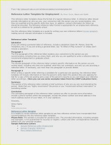 College Admission Recommendation Letter Template - College Re Mendation Letter Template Unique 34 New Reference